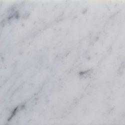 Bianco Carrara Honed